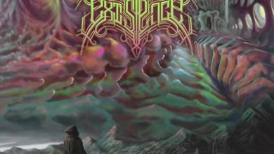 Photo of INANIMATE EXISTENCE (USA) «Underneath a melting sky» CD 2017 (The Artisan Era)