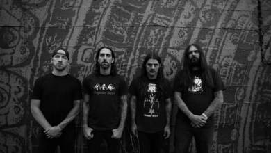 Photo of La banda de Psycodelic desert doom, APIRIT ADRIFT, editarán su trabajo «Curse Of Deception» via 20 Buck SPin