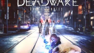 Photo of DEAD WAKE (USA) «Ghosts stories» CD 2017 (Autoeditado)