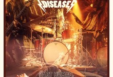 Photo of HONEYMOON DISEASE (SWE) «Part human, mostly beast» CD 2017 (The Sign Records)