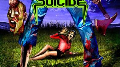 "Photo of NATIONAL SUICIDE (ITA) ""Massacre elite"" CD 2017 (Scarlet Records )"