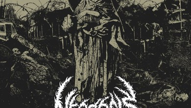 Photo of NECROSIS (DNK) «Mythogenesis» CD 2017 (Autoeditado)