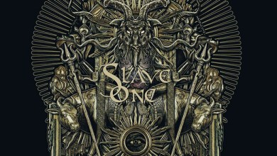 Photo of SLAVE ONE (FRA) «An Abstract and Metaphysical Approach to Deceit» CD EP 2017 (Dolorem Records)