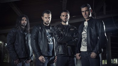 Photo of HYBAN DRACO (ESP) – Entrevistas
