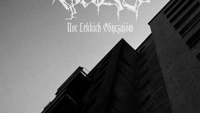 Photo of BIESY (POL) «Noc Lekkich Obyczajów» CD 2017 (Third Eye Temple)
