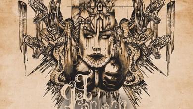 Photo of I, FORLORN (NDL) «My Kingdom eclipsed» CD 2017 (Autoeditado)