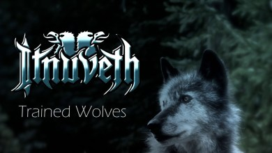 Photo of ITNUVETH (ESP) «Trained Wolves» (Video clip)