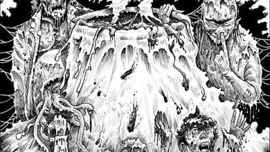 Photo of PILE OF EXCREMENTS (GRC) «Escatology» CD 2017 (Memento Mori)