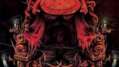 "Photo of SLAMMER (GBR) ""Nightmare scenario"" (Heavy Metal Records, 1991)"