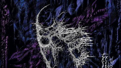 """Photo of SPECTRAL VOICE (USA) """"Eroded corridors of unbeing"""" CD 2017 (Dark Descent Records)"""