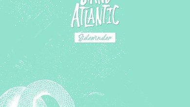 Photo of STAND ATLANTIC (AUS) «Side winder» CD EP 2017 (Rude Records)