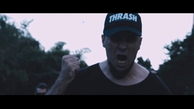 Photo of TERROR EMPIRE (PRT) «Burn the flags» (Video clip)