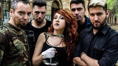 Photo of BORN IN EXILE (ESP) – Entrevista