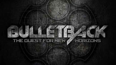"Photo of BULLETBACK (BRA) ""The quest for new horizons"" CD 2017 (Autoeditado)"