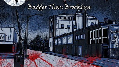 Photo of DECATUR (CAN) «Badder than Brooklyn» CD 2017 (Autoeditado)