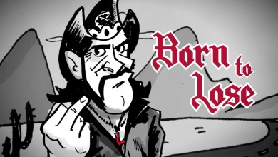Photo of HOLYCIDE (ESP) «Motörhead» (Lyric Video)