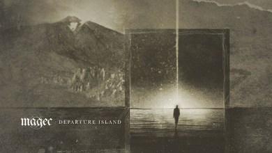 Photo of MAGEC (ESP) «Departure Island» CD EP 2017 (3DB Records)