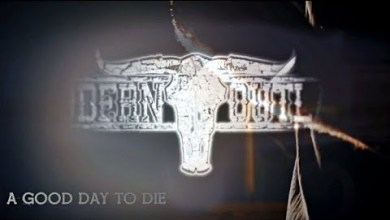Photo of MODERN DAY OUTLAW (USA) «Good day to die» (Video Clip)