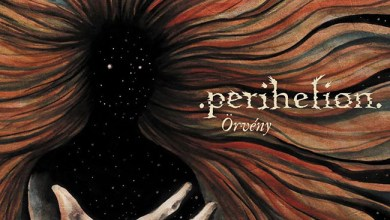 Photo of PERIHELION (HUN) «Órvény» CD 2017 (Apathia Records)