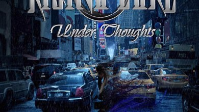 """Photo of RISING CORE (ESP) """"Under thoughts"""" CD 2017 (Autoeditado)"""