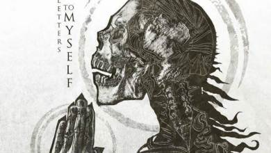Photo of CYHRA (SWE) «Letters to myself» CD 2017 (Spinefarm Records)