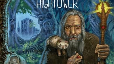 Photo of HIGH TOWER (FRA) «Club dragon» CD 2017 (Krod Records)