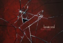 "Photo of LUNATIC SOUL (POL) ""Fractured"" CD 2017 (Kscope)"