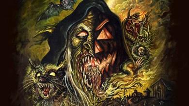 "Photo of ACID WITCH (USA) ""Evil sound screamers"" CD 2017 (Hells Headbangers)"