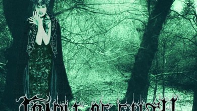 "Photo of CRADLE OF FILTH (GBR) ""Dusk And Her Embrace"" (Music For Nations, 1996)"