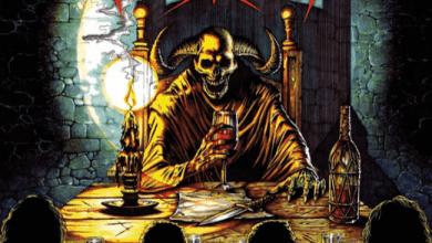 Photo of DEVASTATIÖN (BEL) «Drink with the devil» CD EP 2017 (Empire records)