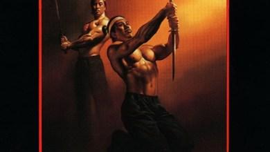 Photo of FLOTSAM & JETSAM (USA) «No place for disgrace» (Elektra Records, 1988)