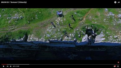 Photo of SKUNK D.F. (ESP) «Samsara» (Video Clip)
