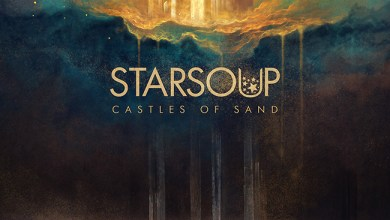 Photo of STARSOUP (RUS) «Castles of sand» CD 2017 (Metalism Records)