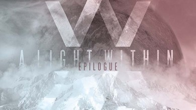 Photo of A LIGHT WITHIN (USA) «Epilogue» CD EP 2018 (Autoeditado)