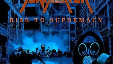 Photo of ANIALATOR (USA) «Rise to supremacy» CD EP 2018 (Xtreem Music)