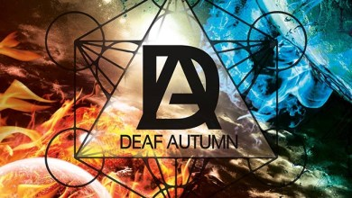 Photo of DEAF AUTUMN (ITA) «The shape» CD 2018 (This is core records)
