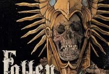 Photo of FALLEN UTOPIA (AUT) «Disequilibrium» CD 2018 (Cursed Records)