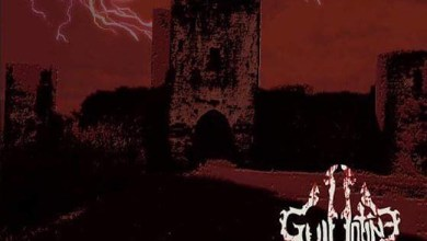 Photo of GUILLOTINE (USA) «Guillotine» CD 2017 (Autoeditado)
