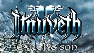 Photo of ITNUVETH (ESP) «Earth's Son» (Lyric Video)