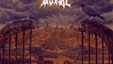 Photo of MASS BURIAL (ESP) «Breeding plagues» CD 2017 (Immortal souls productions)