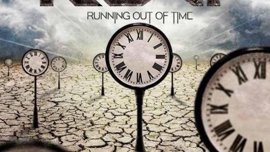 "Photo of RUXT (ITA) ""Running out of time"" CD 2017 (Diamond prods.)"