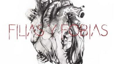 Photo of SHAMELESS (ESP) «Filias y fobias» CD DIGITAL 2018 (Art Gates Digital)