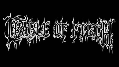Photo of Vota por tu trabajo favorito de… CRADLE OF FILTH