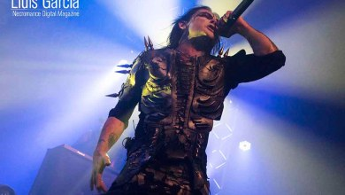 Photo of CRADLE OF FILTH + MOONSPELL – Sala Salamandra, 15.02.2018 Barcelona (Madness Live!)