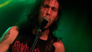 Photo of PANDEMIA + SOLDIER – Sala Black Bird, 17.02.2018 Santander