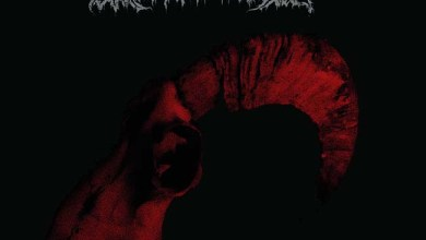 Photo of ARCHAIC TOMB (PRT) «Congregations for Ancient Rituals» CD 2018 (Caligari Records)