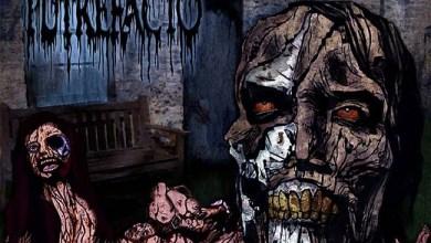 Photo of CADAVER PUTREFACTO (ARG) «La maldición del zombi errante» CD 2018 (Brutal Records)