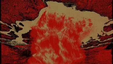 Photo of CHAOS ECHOES (FRA) «Mouvement» CD 2018 (Nuclear War Now Records)