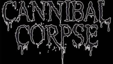 Photo of Vota por tu trabajo favorito de… CANNIBAL CORPSE