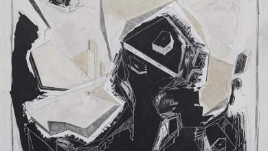 Photo of Pre-escucha de forma exclusiva «Clôture», el nuevo EP de DARIUS que sale a la venta el próximo 2 de marzo